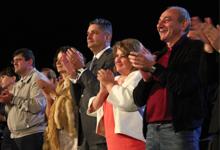 ԼՂՀ հռչակման 22-րդ տարեդարձին նվիրված «Արծվաբերդ» օպերան Շուշիում՝ ՀՀ առաջին տիկնոջ բարձր հովանու ներքո