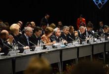 Выступление Президента Республики Армения Сержа Саргсяна на третьем саммите Восточного партнерства