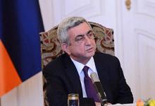 """Interview of President Serzh Sargsyan to the Czech """"Lidové Noviny"""" (National News)"""