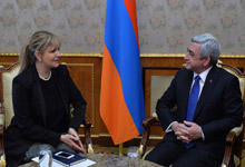 "Interview of the President of Armenia Serzh Sargsyan to ""Hurriyet"" turkish newspaper"