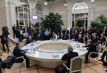 Выступление Президента РА Сержа Саргсяна на заседании Высшего Евразийского экономического совета