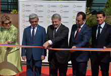 Working visit of President Serzh Sargsyan to the French Republic