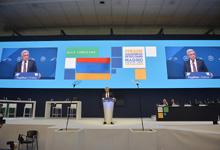 Речь Президента РА Сержа Саргсяна на съезде ЕНП