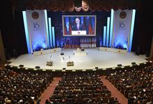 Речь Президента РА Сержа Саргсяна после избрания Председателя РПА