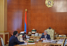 Minister of Labor and Social Affairs reports back progress in welfare reforms