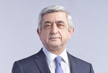 Поздравительное послание Президнта Сержа Саргсяна по случаю Дня знаний  и словесности