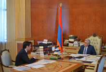 Head of General Department of Civil Aviation reports progress in ongoing reforms