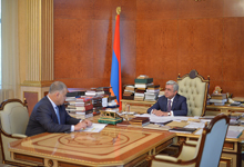 Minister of Justice reports progress in judiciary reform