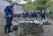 President Serzh Sargsyan pays working visit to Syunik Marz