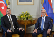 Working visit of President Serzh Sargsyan to Switzerland