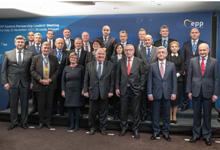 Նախագահ Սերժ Սարգսյանը Բրյուսելում մասնակցում է ԵԺԿ գագաթնաժողովին