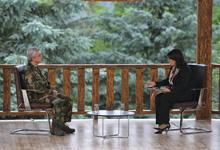 Интервью Президента Серж Саргсяна программе «Р-Эволюция» телекомпании «Армения»
