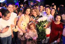 Первая леди РА присутствовала на концерте, посвящённом Всемирному дню онкобольного ребёнка