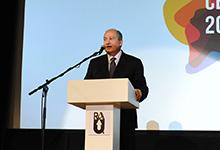 Նախագահը  ներկա է գտնվել  «Դասավանդի՛ր, Հայաստան»-ի «Ես դառնում եմ դեսպան» ամենամյա միջոցառմանը