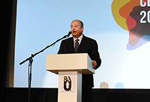 """President attended """"I will be Ambassador"""" annual event of the """"Teach, Armenia"""" educational foundation"""