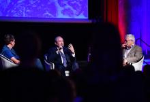 Նախագահ Արմեն Սարգսյանը մասնակցել է Մտքերի գագաթնաժողովին (Summit of Minds)
