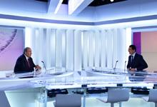 Նախագահ Սարգսյանի  ուղերձը Թուրքիայի նախագահ Էրդողանին. «Ներումը գալիս է ճանաչումից հետո»