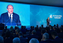 Armen Sarkissian: Those, who understand the importance of rapid changes in the world, will become tomorrow's leaders