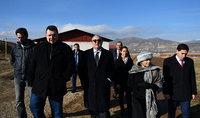 Նոր մշակույթը  կօգնի ապահովել արտադրանքի նոր որակ և նոր ստանդարտներ. նախագահն այցելել է Սպիտակի «Ագրոհոլդինգ Արմենիա» ընկերություն