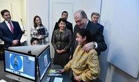 «Հուզիչ է ու հոյակապ». նախագահ Սարգսյանի գրառումը «Հայաստանի մանուկներ» հիմնադրամի (COAF) Դեբեդի ՍՄԱՐԹ-կենտրոնում