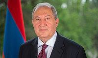 Հանրապետության նախագահ Արմեն Սարգսյանի ուղերձը Ազգային ժողովի ընտրությունների առթիվ