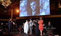 Նախագահ Սարգսյանը ներկա է գտնվել Շառլ Ազնավուրի հիշատակին նվիրված համերգին