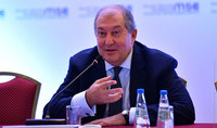 President Armen Sarkissian will participate at the official opening ceremony of the Munich Security Conference
