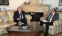 Интервью Президента Армена Саркисяна радио «Азатутюн»