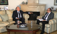 President Armen Sarkissian's interview to Radio Liberty