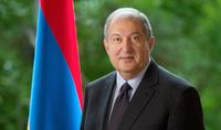 Президент Армен Саркисян по приглашению Президента Казахстана примет участие в Евразийском медиа форуме