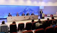 Մամուլի ասուլիս՝  «Մտքերի հայկական գագաթնաժողով»-ի շրջանակում