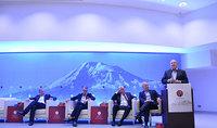 Աշխարհը դարձել է ավելի բարդ, և լուծումներ գտնելու համար մտքերի գագաթնաժողովի կարիք ունենք․ Հայաստանի նախագահ Արմեն Սարգսյան