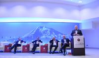 Мир стал сложнее, и мы нуждаемся в саммите умов, чтобы найти решения – Президент Армении Армен Саркисян
