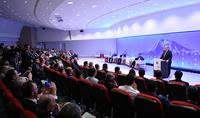 Лучшие умы мира – в Армении. Президент Армен Саркисян в Дилижане открыл «Armenian Summit of Minds»