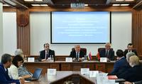 Հայաստանի և Բելառուսի նման երկրները հնարավորություն ունեն 21-րդ դարում առաջատար դիրքերում լինել․ նախագահը հյուրընկալվել է Ինֆորմատիկայի և ռադիոէլեկտրոնիկայի համալսարանում