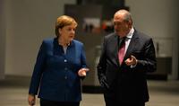 Президент Армен Саркисян поздравил Канцлера Германии Ангелу Меркель с днём рождения