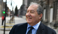 President Armen Sarkissian's message on the occasion of Gyumri Day