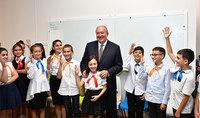 Նախագահ Արմեն Սարգսյանի շնորհավորանքը Գիտելիքի և դպրության օրվա առթիվ