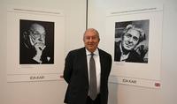 Армянская фотография имела и имеет огромные традиции – Президент Саркисян открыл выставку работ известных армянских фотографов