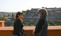 Քուվեյթի շեյխուհի Հուսա Սաբահ Ալ-Սալեմ Ալ-Սաբահի գլխավորած պատվիրակությունը ծանոթացել է Հայաստանի պատմամշակութային ժառանգությանը