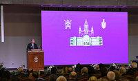 Հանրապետության նախագահ Արմեն Սարգսյանի խոսքը Վեհարանի բացման արարողությանը