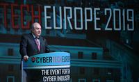 Ես հավատացած եմ, որ 21-րդ դարը Հայաստանի նման երկրների դարն է․ նախագահ Արմեն Սարգսյանը ելույթ է ունեցել Cybertech Europe 2019 միջազգային համաժողովում