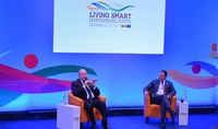 Կյանքն ապրեք որպես երիտասարդ մարդ. նախագահ Արմեն Սարգսյանը ելույթ է ունեցել «Ապրել խելացի. հզորացնել երիտասարդներին» համաժողովում