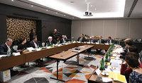 «Ավրորան» մրցանակից վերածվել է մարդասիրական շարժման. նախագահ Արմեն Սարգսյանը մասնակցել է «Ավրորա» մրցանակի ընտրող հանձնաժողովի հանդիպմանը