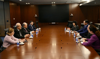 President Sarkissian visited Asahi Group: Armenia and Japan have potential for cooperation in the area of food security
