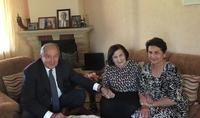 Մեծագույն հարգանք վաստակի հանդեպ և ամենաջերմ հուշեր.նախագահ Արմեն Սարգսյանը կմասնակցի Գոհար Վարդանյանի հուղարկավորության արարողությանը