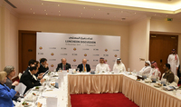 President Sarkissian in Doha participated at the round table discussions of the Munich Security Conference