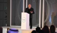 Стабильность – важный фактор для развития. Президент Саркисян в рамках «Недели стабильности Абу-Даби» принял участие в дискуссии, посвящённой проблемам стабильности, окружающей среды и возобновляемой энергии