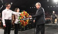 «Այլևս երբեք․․․». Հայաստանի նախագահ Արմեն Սարգսյանը Երուսաղեմում մասնակցել է Հոլոքոսթի հիշատակին նվիրված միջազգային համաժողովին