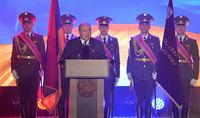 Մեր բանակն ունի հաղթական ոգի և միտք. նախագահ Արմեն Սարգսյանն  Արարատում մասնակցել է Բանակի օրվան նվիրված տոնական միջոցառմանը